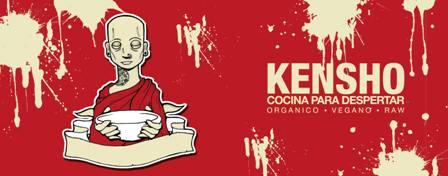 kensho logo chi